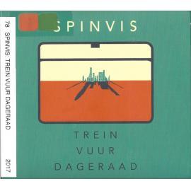 Trein Vuur Dageraad - Spinvis