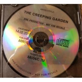 The Creeping Garden Soundtrack - Jim O'Rourke