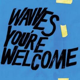 You're Welcome - Wavves