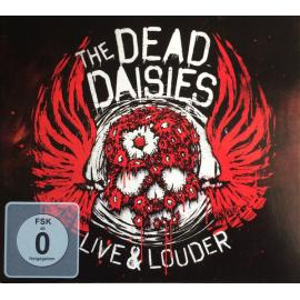Live & Louder - The Dead Daisies