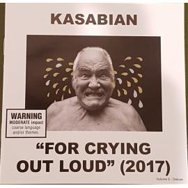 For Crying Out Loud (2017) - Kasabian