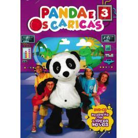 Panda E Os Caricas 3 - Panda E Os Caricas