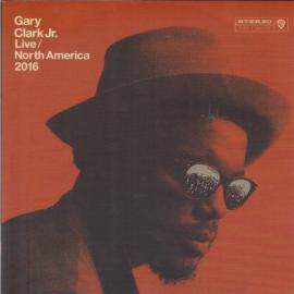 Live / North America 2016 - Gary Clark Jr.