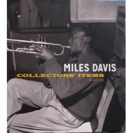 Collectors' Items - Miles Davis