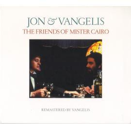 The Friends Of Mister Cairo - Jon & Vangelis