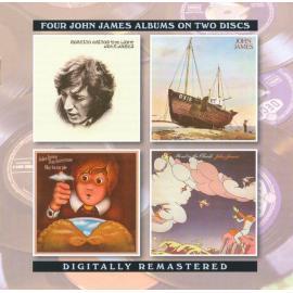 Morning Brings The Light / John James / Sky In My Pie / Head In The Clouds - Lloyd