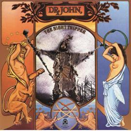 The Sun, Moon & Herbs - Dr. John