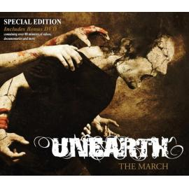 The March - Unearth