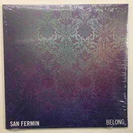 Belong - San Fermin