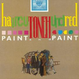 Paint And Paint - Haircut One Hundred