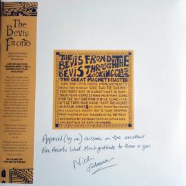 Bevis Through The Looking Glass (The Great Magnet Disaster) - The Bevis Frond