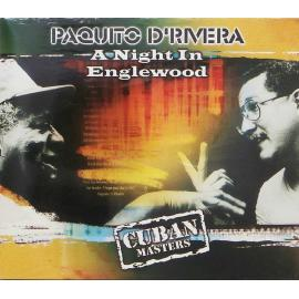 A Night In Englewood - Paquito D'Rivera