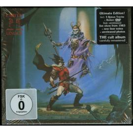 King Of The Dead - Cirith Ungol