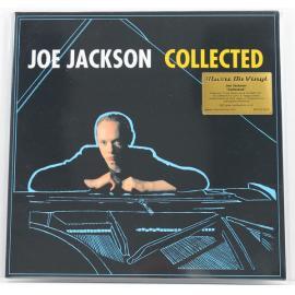 Collected - Joe Jackson