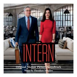The Intern - Theodore Shapiro