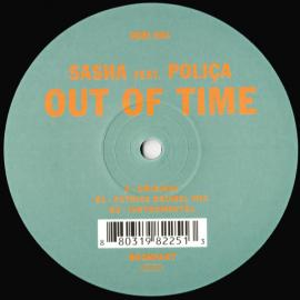 Out Of Time - Sasha