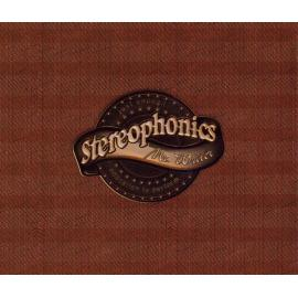 Mr Writer - Stereophonics