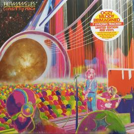 Onboard The International Space Station Concert For Peace - The Flaming Lips