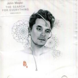 The Search For Everything - John Mayer