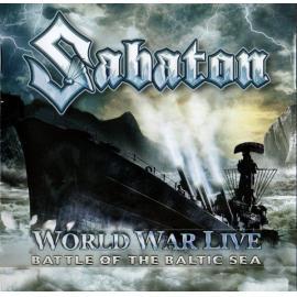 World War Live (Battle Of The Baltic Sea) - Sabaton