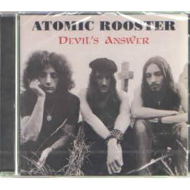 Devil's Answer - Atomic Rooster