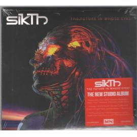The Future In Whose Eyes? - Sikth