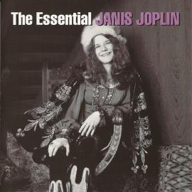 The Essential Janis Joplin - Janis Joplin