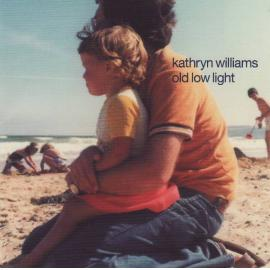 Old Low Light - Kathryn Williams