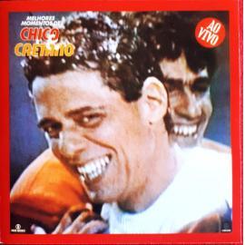 Melhores Momentos De Chico & Caetano - Chico Buarque