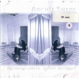 St. Louis Blues - Archie Shepp