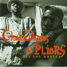 All She Wrote - Chaka Demus & Pliers