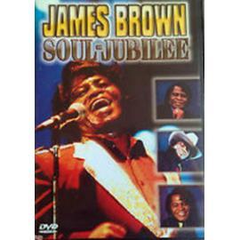 Soul-Jubilee - James Brown