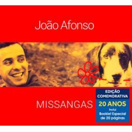 Missangas - João Afonso