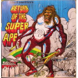 Return of the Super Ape - The Upsetters