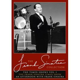 The Timex Shows, Vol. 1  - Frank Sinatra