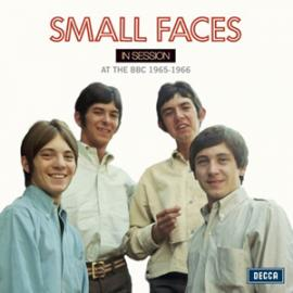 IN SESSION AT THE BBC 1965-1966 - Small Faces