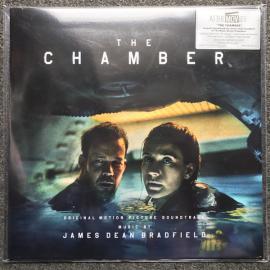 The Chamber (Original Motion Picture Soundtrack) - James Dean Bradfield