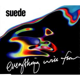 Everything Will Flow - Suede