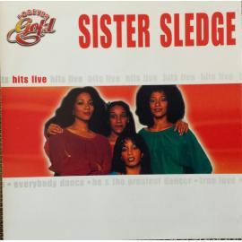 Hits Live - Sister Sledge
