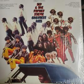 Greatest Hits - Sly & The Family Stone