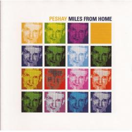 Miles From Home - Peshay