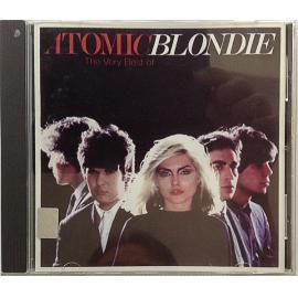 Atomic: The Very Best Of Blondie - Blondie