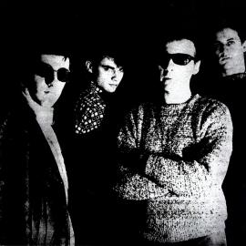 The Painted Word - Television Personalities