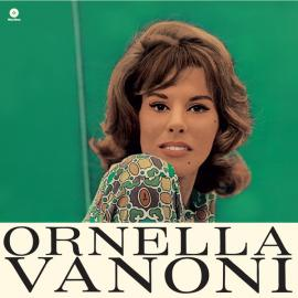Ornella Vanoni (Debut Album) - Ornella Vanoni