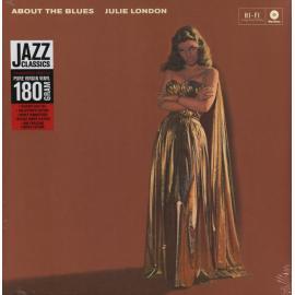 About the Blues - Julie London