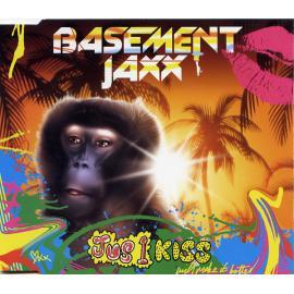 Jus 1 Kiss - Basement Jaxx