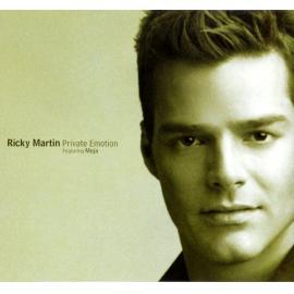 Private Emotion - Ricky Martin