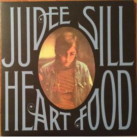 Heart Food - Judee Sill