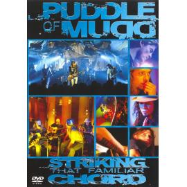 Striking That Familiar Chord - Puddle Of Mudd