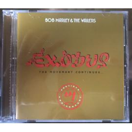 Exodus (The Movement Continues...) - Bob Marley & The Wailers